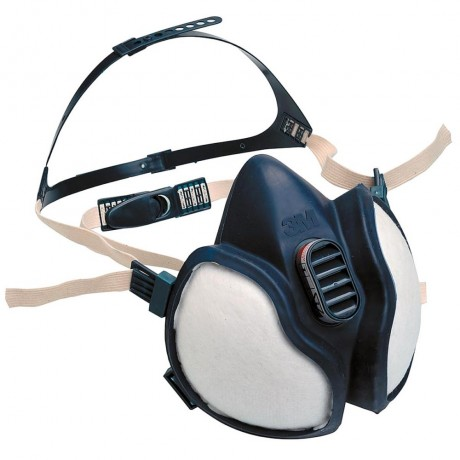 Face Fit Testing - Respirator